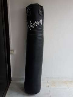 Moving Out Sale: Victory Punching Bag/ Boxing Bag