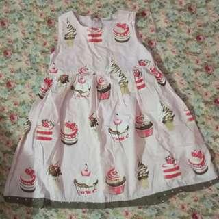 Cupcake Dress #Ramadan50