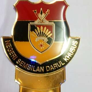 Negeri sembilan logo