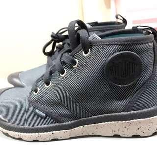🚚 PALLADIUM 鞋
