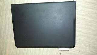 Ipad air case with bluetooth keyboard