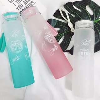 (Po) Bts Bottle