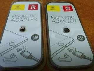 Baseus magnetic plug only Micro USB