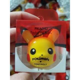 Tony Moly Pikachu Pocket Lipbalm