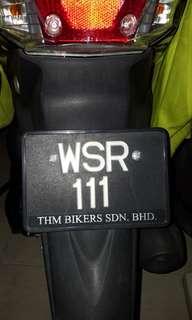 WSR 111