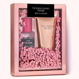 PRE ORDER GIFT SET VICTORIA'S SECRET