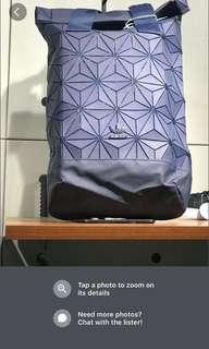 BNWT Adidas Issey Miyake backpack