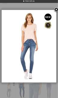 Brand new Mavi Gold Jeans RRP $160