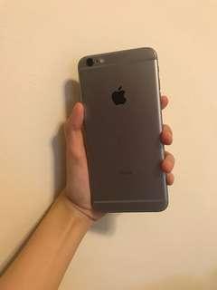 🚚 iPhone 6 plus