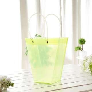 Flower Bouquet/Vase Carrier
