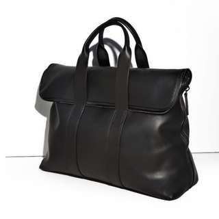 Phillip Lim 3.1 31 hour hours bag black