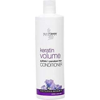 Keratin Volume Conditioner
