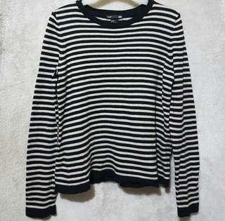 H&m pullover small medium