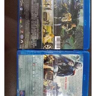 Jual DVD kaset Blue-Ray