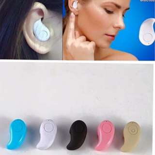 Mini Bluetooth headset