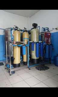 Water Refilling Machine For Sale