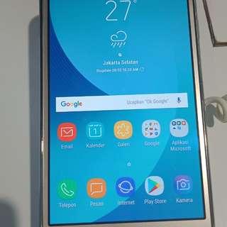 Samsung gaaxy J7 core promo cicilan awal bulan