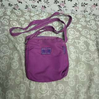 Sling bag/pouch