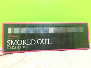 Smoked Out Eyeshadow