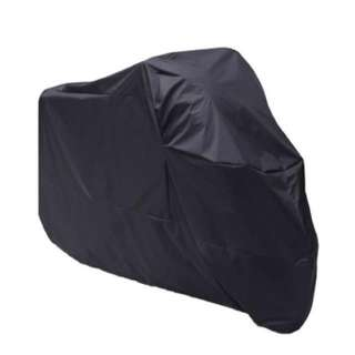Motorcycle cover waterproof UV protection dust proof XXXL