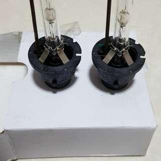 D2S HID bulb