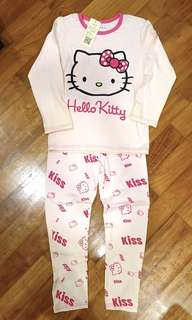 BNWT Hello kitty pajamas at $12 mailed