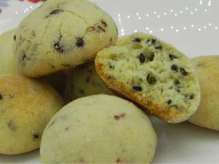 🚚 綜合雪球酥餅#八種味道#巧克力#咖啡#芝麻#檸檬#椰子#抹茶#堅果#蔓越莓#