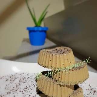Organic Vanilla Latte (60 grams)