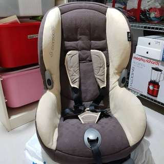 Maxi-Cosi Priori Toddler Car Seat