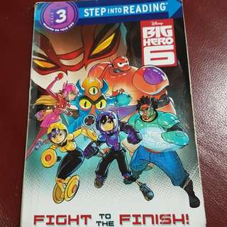 Step into Reading- Step 3