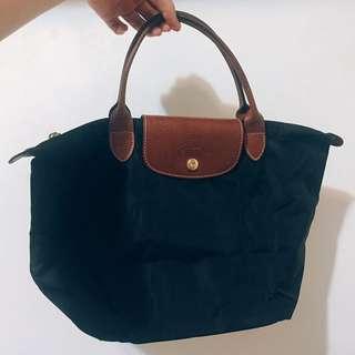 Longchamp 黑色 s