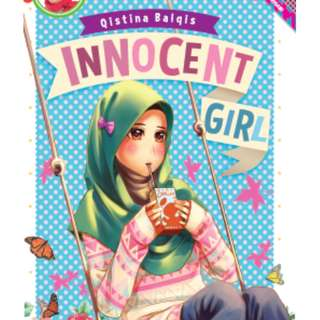Preloved: Innocent Girl