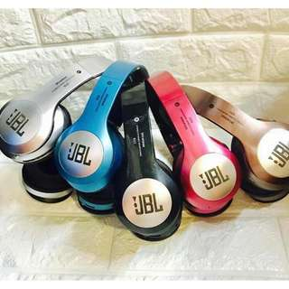 JBL METAL SUPER BASS