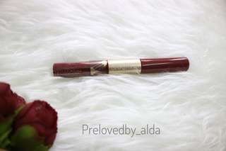 Sariayu lipmatte and lipgloss