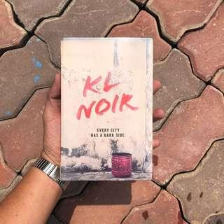 Fixi : KL Noir (English Version)