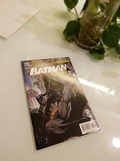 Batman (vol.1) #608 1st Print Jim Lee