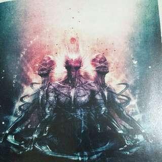 Music CD (Metal): Fallujah–The Harvest Wombs - Death Metal