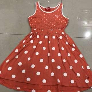 Miki Dress (5-6 years)