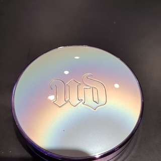Bb cushion urban decay shade 3.25
