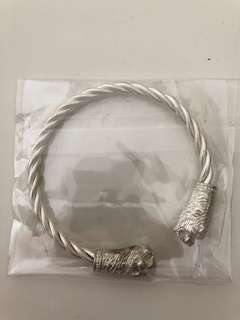 Wealth fetching bangle from LP Pern temple