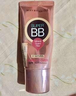 Super BB Cover