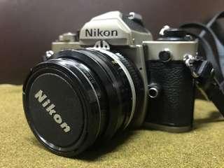 🚚 Nikon FNN/2T