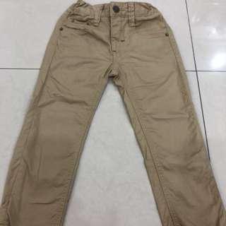 PDI Boy Long Pants (2-3 years)