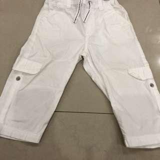 H&M Boy Long Pants (12-18mths)