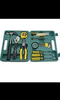 16 pcs. Handy Tools Set