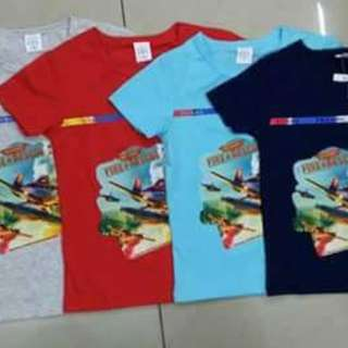 New Arrival!!! T-shirt 4 Kids 🔖280  Cotton High quality Ages: 1-4 yrs old Sizes: 4-14 ✴aj SATURDAY-CUTOFF SUNDAY-PICKUP MONDAY-SHIPPING