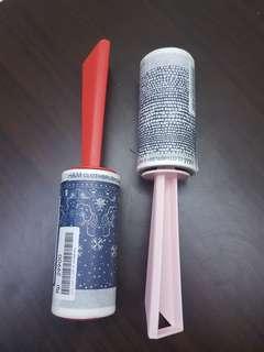 H&M buy 1 free 1 cloth brush 5 m