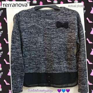 TERRANOVA KIDS  10-11yo on tag