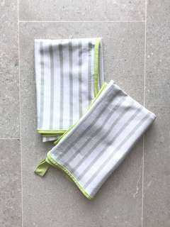 IKEA Waterproof Changing Mat