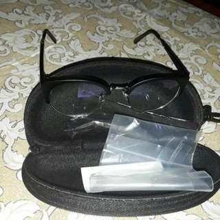 Visioner eye glasses